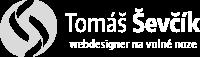 Tomáš Ševčík | webdesigner