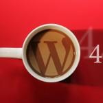 WordPress 4.0 – psychologický milník?