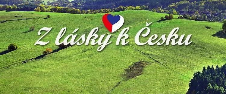Kaufland - Z lásky k Česku