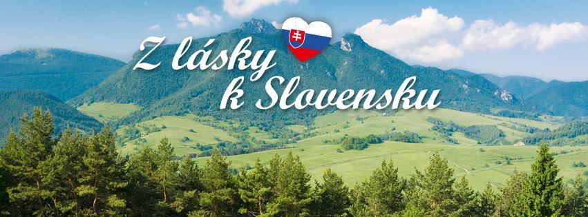 Kaufland - Z lásky k Slovensku